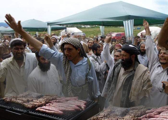 11 septembrie, aniversat de Al Qaeda România cu serbări câmpeneşti