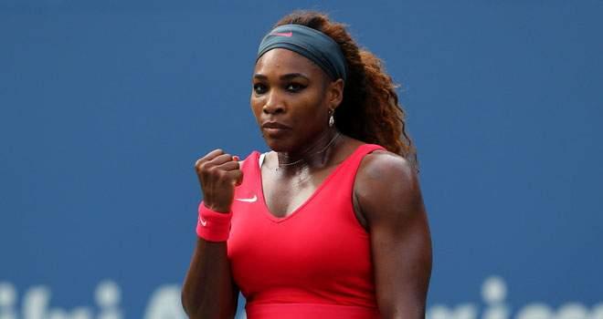 """Serena Williams se declară profund lovită în orgoliu: """"M-a bătut o femeie!"""""""