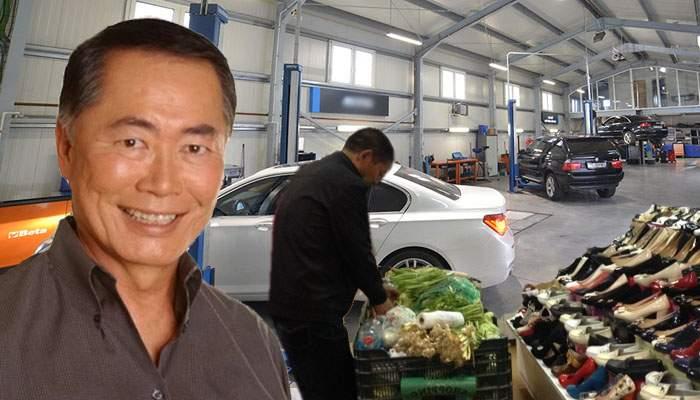 Poveste de succes. Service-ul auto care a angajat mecanici chinezi a vândut tricouri şi şlapi de 45 de milioane de euro