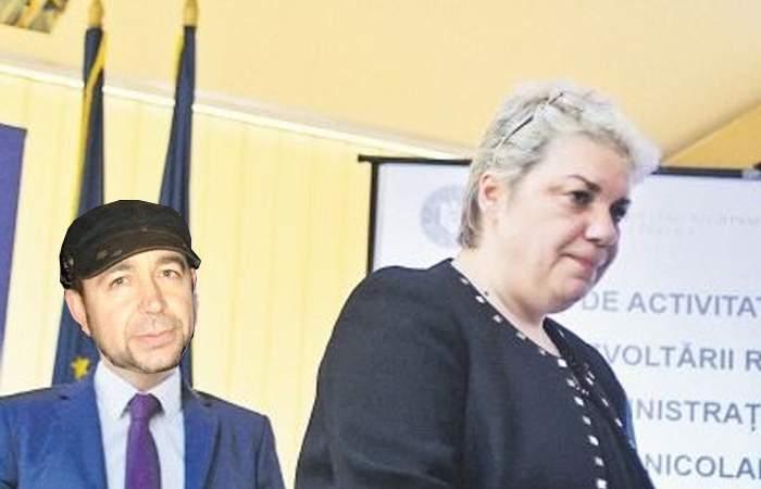 Culise! Sevil Shhaideh l-a învins la limită pe portarul de la sediul PSD pentru postul de premier
