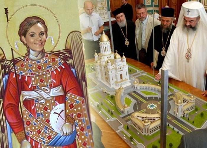 Firea condiționează banii pentru Catedrală! Va purta hramul Sfinţii Arhangheli Gabriela şi Pandele