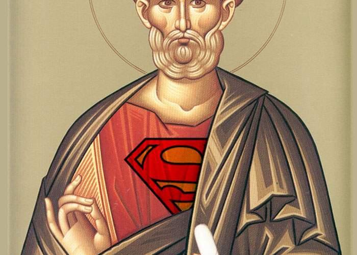 Mii de credincioşi, în extaz! Patriarhia vrea să aducă la Bucureşti o bucată din mantia lui Superman