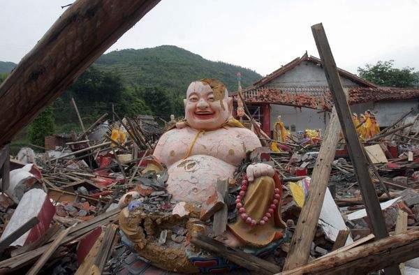 Calendarul chinezesc: În anul 2012 vine sfârşitul lumii, deoarece s-au terminat animalele