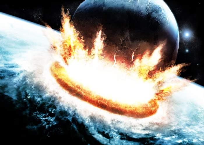 10 semne că sfârşitul lumii e aproape