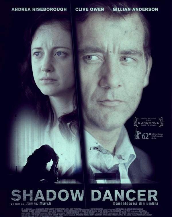 Shadow Dancer – Destin din soiul cel mai hain