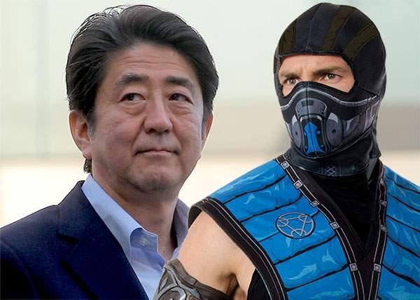 Succes diplomatic la Bucureşti. Premierul japonez Shinzo Abe a obţinut extrădarea lui SubZero din România