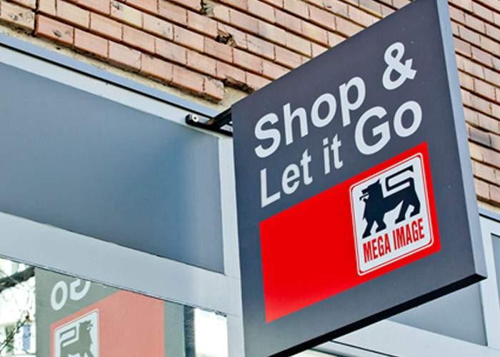 Mega Image inaugurează lanțul Shop & Let It Go, dedicat persoanelor proaspăt ieșite dintr-o relație