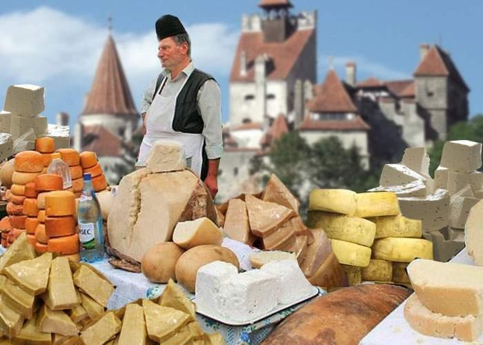 Accident groaznic în Sibiu. S-a rupt un dig la acumularea de zer de lângă Miercurea Sibiului