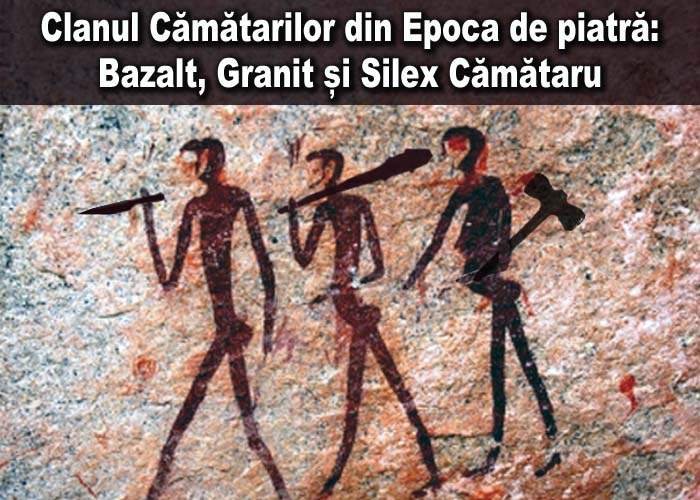 Arheologii au descoperit că oamenii din Epoca de piatră erau datori la Silex Cămătaru