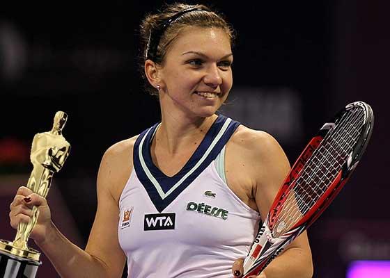 Milioane de români, dezamăgiți că Simona Halep nu a luat Oscarul pentru cel mai bun tenis