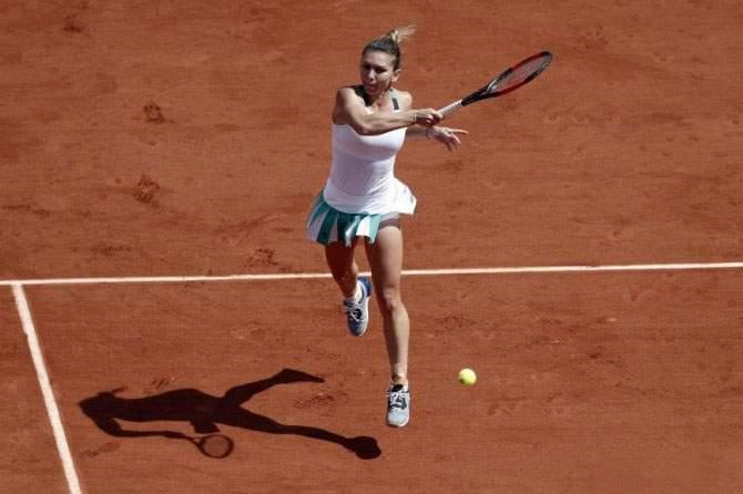 12 lucruri despre revenirea senzaţională a Simonei Halep la Roland Garros