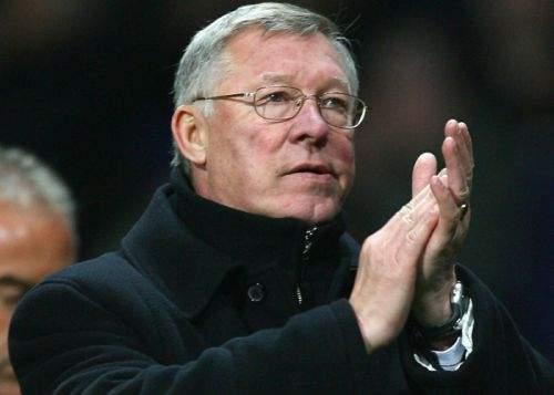 Opt lucruri despre retragerea lui Sir Alex Ferguson