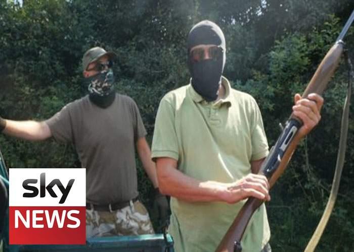 Alte 16 bombe de presă despre România marca Sky News
