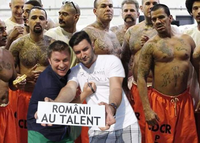 """Preselecţie dură la """"Românii au talent"""": Dacă nu ai cazier, nu eşti primit în concurs"""