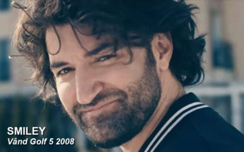 """La patru ani de la """"Pierdut buletin"""", Smiley revine cu hitul """"Vând Golf 5 2008"""""""