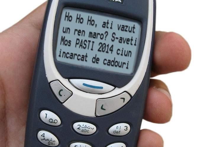 Inspectorii OPC au descoperit SMS-uri expirate, de la Crăciun, vândute pentru Paști!