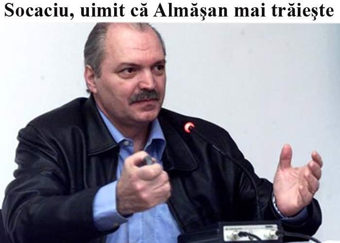"""Victor Socaciu: """"Sunt surprins că Marina Almășan încă mai trăiește, chiar dacă nu cu mine"""""""