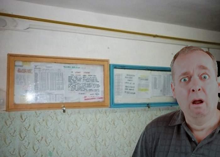 Ţeapă. Un român s-a dus la sală să dea jos sarmalele şi s-a întâlnit cu administratorul!
