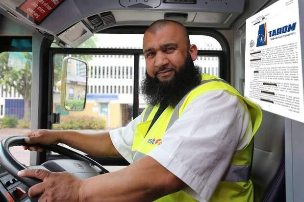 Ponta, succes istoric în Emirate! Un şofer de autobuz din Dubai a acceptat să cumpere TAROM-ul