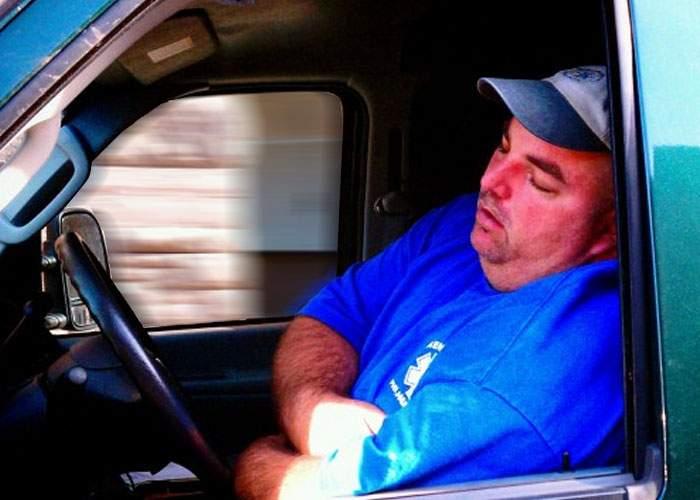 Un şofer a adormit la volan şi a izbit frontal Liechtensteinul! Micuţul stat e la terapie intensivă