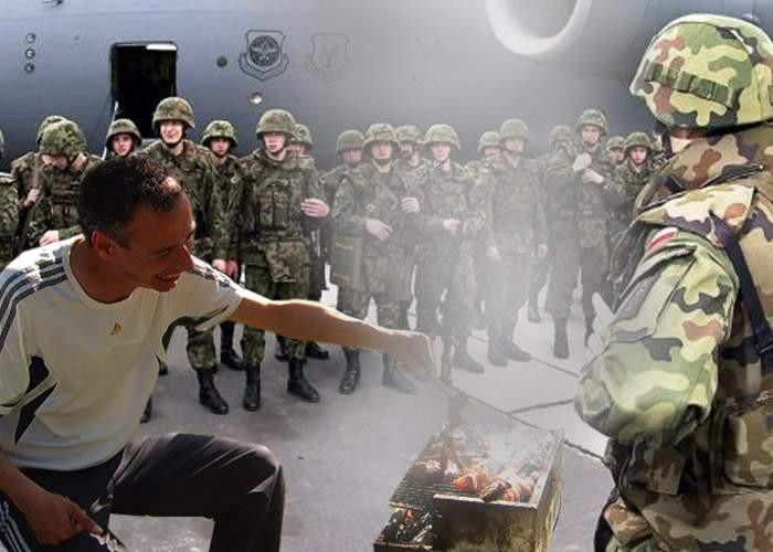 12 lucruri despre prezenţa trupelor americane în România