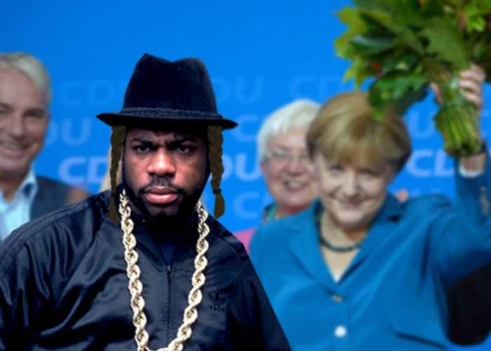 Germania a ales primul deputat negru în Bundestag: Solomon Goldstein, din Bavaria