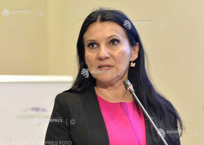 Sorina Pintea, înlocuită de la șefia spitalului din Baia Mare cu cineva mai discret