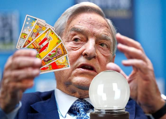 """Motivul real al supărării lui Dragnea: """"Soros mi-a legat cununiile şi m-a deochiat"""""""