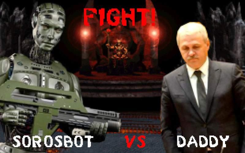 14 lucruri despre războiul PSD-ului cu inteligenţa artificială