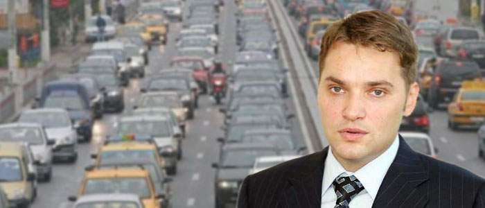 Măsuri dure împotriva blocajelor de pe autostrăzi! Guvernul ia în calcul interzicerea autostrăzilor