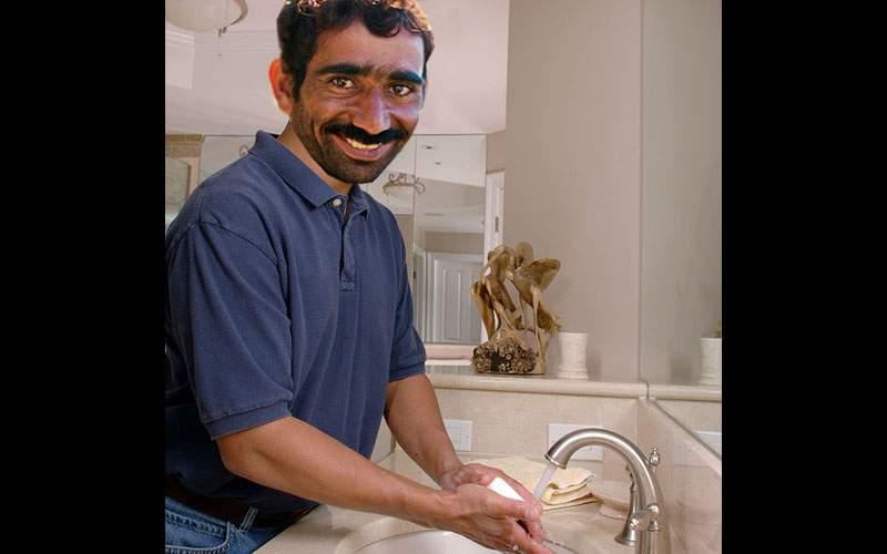 Măsuri de siguranţă sporite! De azi ne spălăm pe mâini şi cu săpun!