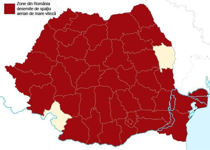 România se apără: Avem mai puţine autostrăzi decât ungurii, dar de 2 ori mai mult spaţiu aerian