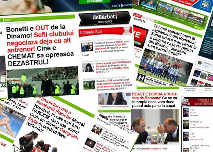Specialiştii au descoperit că un redactor sport.ro n-o să ghicească NICIODATĂ cât e de PENIBIL