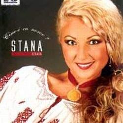 Interpreta de muzică populară Stana Izbaşa lansează o linie de cosmetice care-i poartă numele