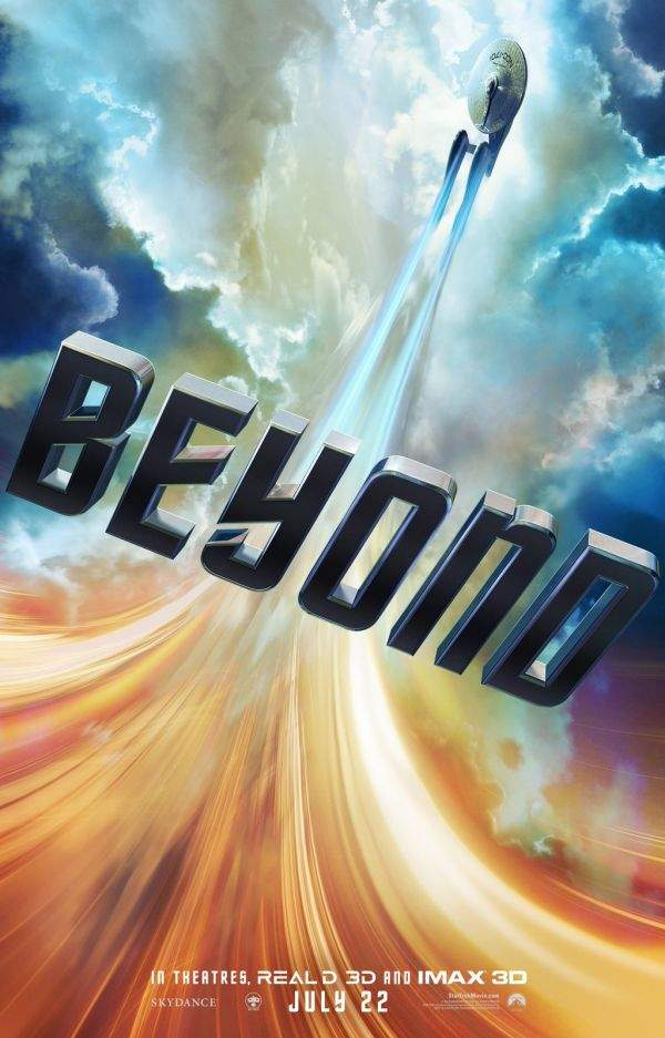 Star Trek Beyond 3D (2016) – Ultima frontieră, tot înainte!