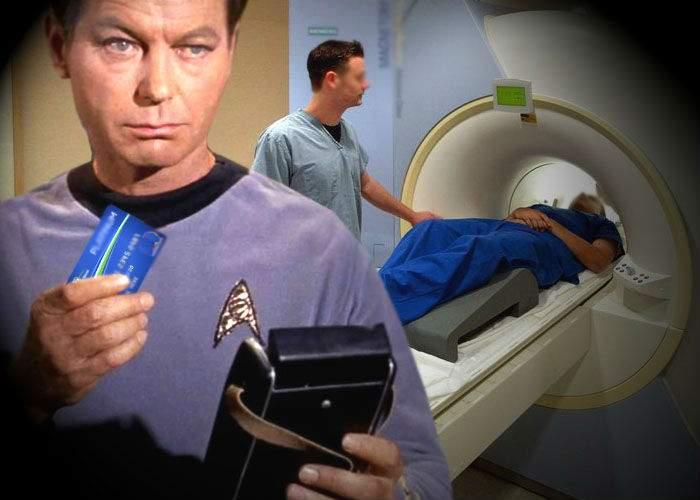 Tehnologie ca-n Star Trek. Într-o clinică din România se poate plăti cu cardul