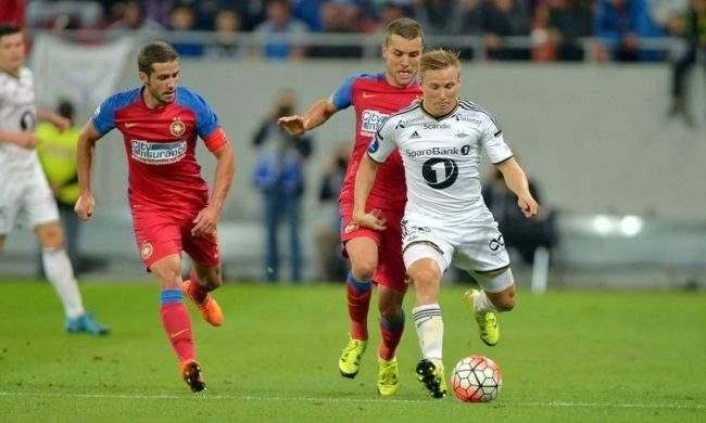 Zece lucruri despre înfrângerea Stelei cu Rosenborg, 0-3