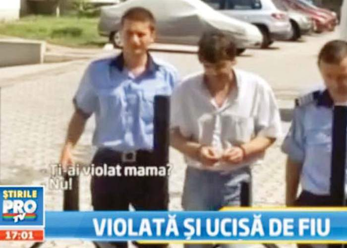 Pentru că Romania nu mai produce suficient, ProTV a început să acopere şi violurile din Bulgaria