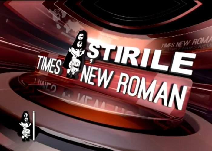 Video: Știrile TimesNewRoman, episodul 4