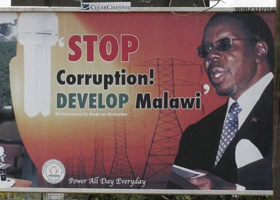 Mai multe state africane au declarat război corupției: Dacă o ținem tot așa ajungem ca România
