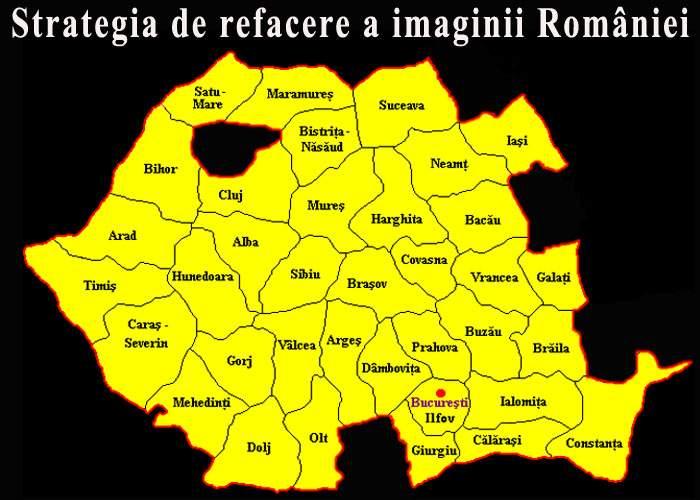 Poza zilei! Membrii CSAT au stabilit strategia de refacere a imaginii României