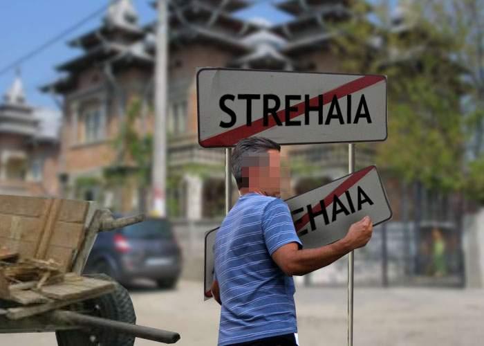 Rromii cer plăcuţe bilingve la intrarea în localităţi, una pentru scris numele, una pentru furat