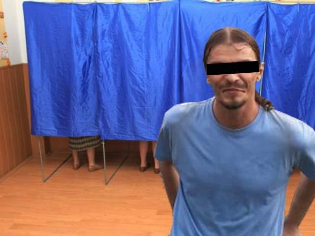 Studenții de la Poli au intrat în cabinele de vot crezând că au cu cine, dar au ieșit tot virgini de-acolo