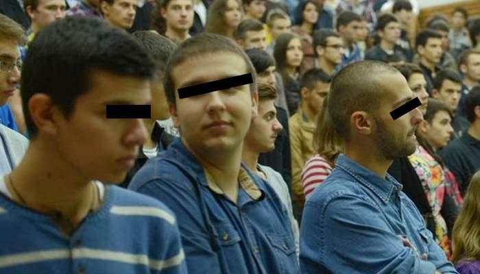 Zile de foc pentru studenţii din Buzău. Trebuie să scape urgent de accentul moldovenesc
