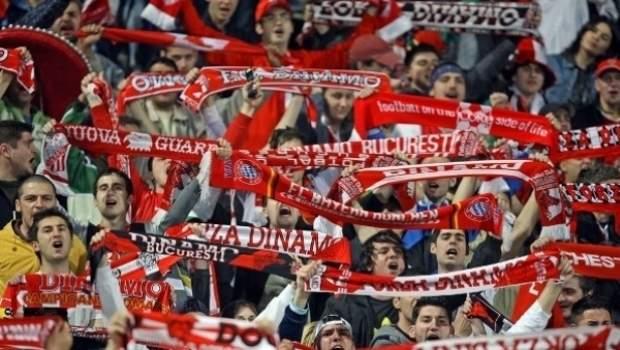 Pandele a închiriat galeria lui Dinamo și a plătit-o ca s-o aplaude și aclame pe Gabi Firea