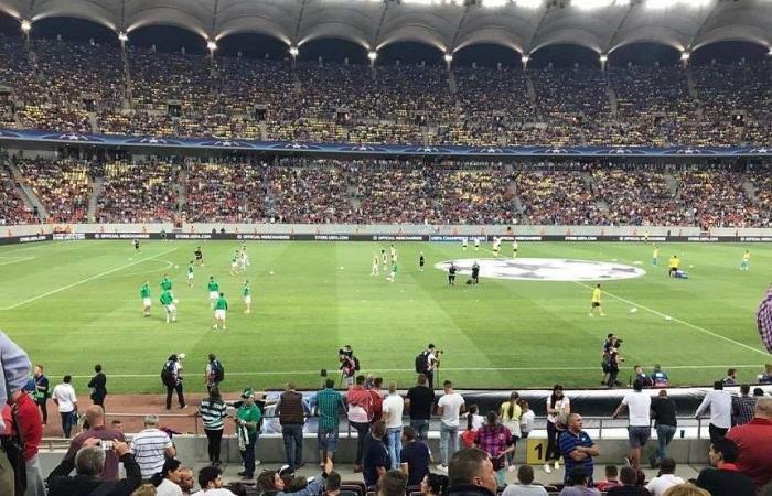 Suporterii FCSB, umiliți din nou! Au fost păcăliți să scandeze numele unei echipe din liga a IV-a, Steaua București