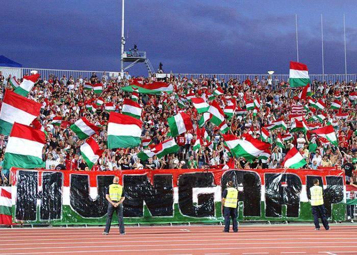 Suporterii maghiari care aveau bilete la România-Ungaria s-au dus la Budapesta, în loc de Bucureşti