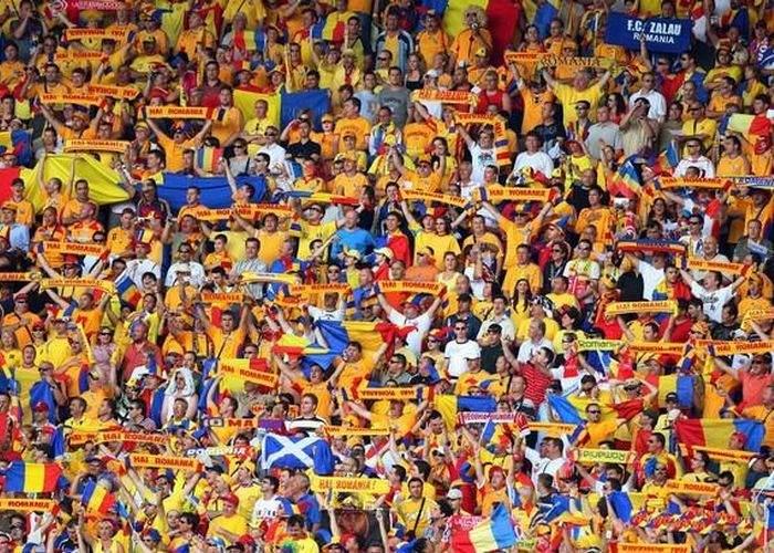 Zece lucruri despre meciul România-Ungaria