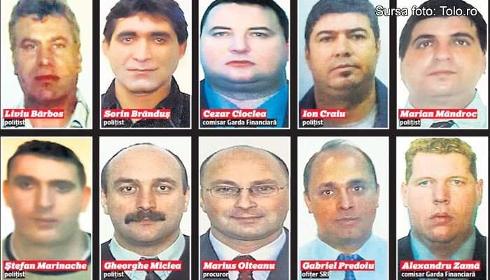 Efectul anchetei lui Tolo despre prostituţia cu minore. Poliţiştii şi ofiţerii SRI au ajuns să-şi facă sex oral unii altora