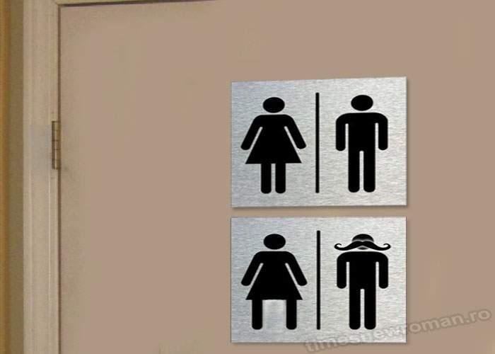 Foto! UDMR negociază intrarea în Guvern: Vrem plăcuţe bilingve la WC-urile din palatul Victoria